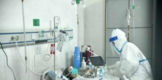 Iran Bio Medical - Corona Virus