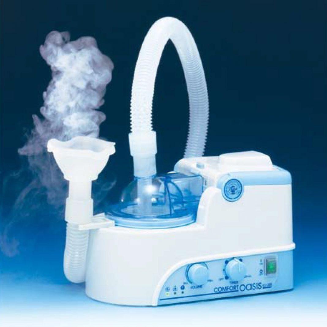 Iran Bio Medical - Nebulizer