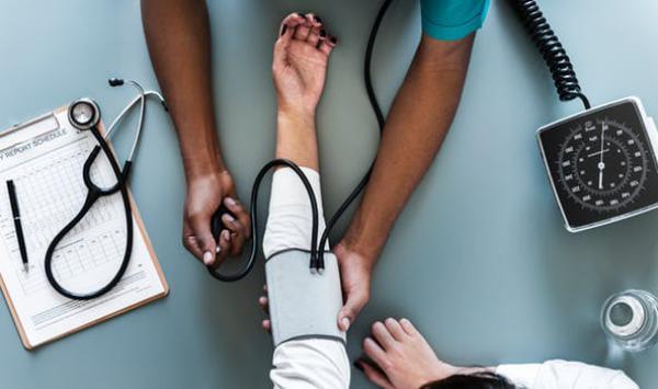 Iran Bio Medical - Health & Safety