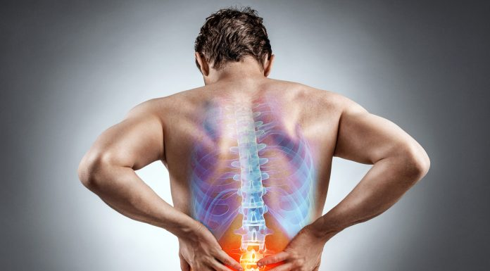 Back Pain - Iran Bio Medical